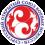 логотип НФО «СОСБИ» в в ТРЦ «Сургут Сити Молл»