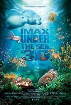 На глубине морской 3D (0+) постер плакат