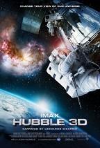 Хаббл 3D (0+) постер плакат