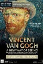 Винсент Ван Гог: Новый взгляд постер плакат