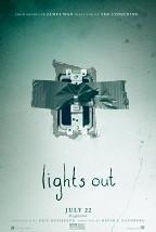 И гаснет свет… (18+) постер плакат