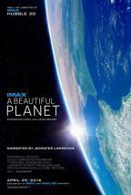 Прекрасная планета (0+) постер плакат