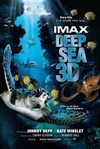 Тайны подводного мира 3D (0+) постер плакат