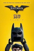 Лего Фильм: Бэтмен (6+) постер плакат