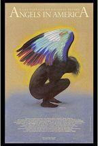 Ангелы в Америке. Часть 1:  постер плакат