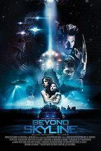 Скайлайн-2 (18+) постер плакат