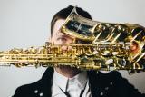 V Фестиваль искусств «60 параллель». Концертная программа «UralSib Jazz Project»  постер плакат