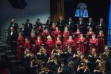Премьера концертной программы «Месса мира». Симфонический оркестр, хоровая капелла «Светилен» постер плакат