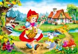 Концертная программа для детей «Про Красную Шапочку». Оркестр духовых инструментов «Сургут Экспресс-бэнд» постер плакат