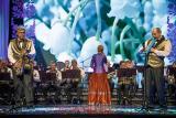 Премьера концертной программы «Весна в стиле JAZZ». Оркестр духовых инструментов «Сургут Экспресс-бэнд» постер плакат