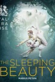 Спящая красавица постер плакат