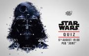 Star Wars Quiz постер плакат