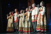 Премьера концертной программы «Любо, братцы, жить!». Ансамбль песни «Отрада» и ансамбль танца «Калинка»  постер плакат