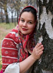 Концертная программа #Folk_world. Кристина Руденченко (народный вокал, Сургут — Москва). VII Международный фестиваль искусств «60 параллель» постер плакат