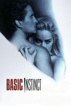 Основной инстинкт постер плакат