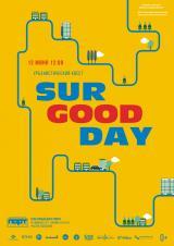 квест «SurGoodDay»,  постер плакат