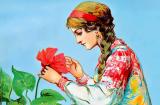 Видеотрансляция сказки с оркестром «Аленький Цветочек». Всероссийский виртуальный концертный зал постер плакат