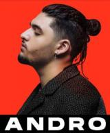 ANDRO постер плакат