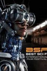 Best Sci-Fi постер плакат