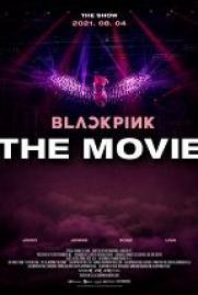 Blackpink в кино постер плакат