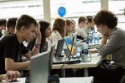 В СурГУ открыт набор в Яндекс.Лицей постер плакат