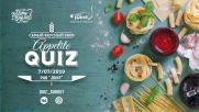 Appetite Quiz постер плакат