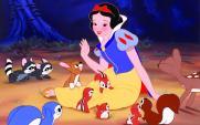 Видеотрансляция сказки с оркестром «Белоснежка». Всероссийский виртуальный концертный зал постер плакат