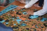 В СурГУ стартует летняя школа по аэрокосмическим технологиям постер плакат