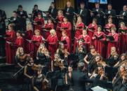 Премьера концертной программы Stabat Mater. Симфонический оркестр и хоровая капелла «Светилен» (12+) постер плакат