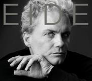 Концертная программа «Северные настроения». Пол Эйде (фортепиано, Дания) и Симфонический оркестр. VII Международный фестиваль искусств «60 параллель» постер плакат